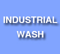 Certified silver reflective fabric for Industrial wash