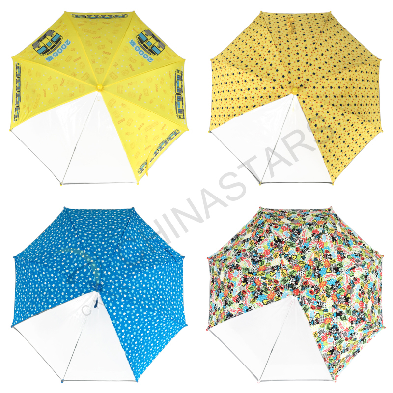 Chinastars reflective unbrella for children