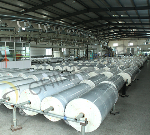 Potential crisis for reflective fabric and clothing factory in China