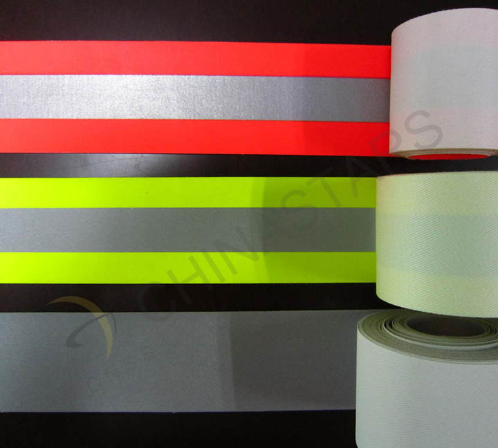 How to choose the reflective tape
