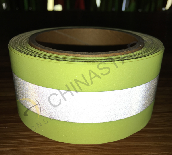 Why Reflective tape require for industrial washing