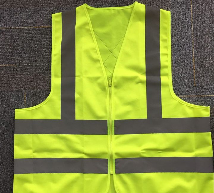 New clothes for parking berth management