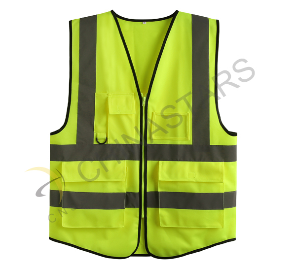 Do you have reflective vests in your car