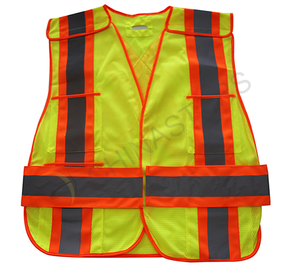Wearing reflective vests is about to become necessary in PA