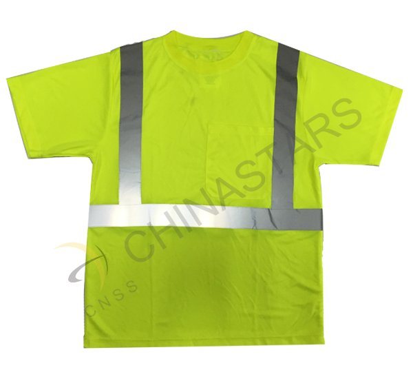 Be safe on the road with a safety vest