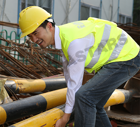 Chinastars safety vest for workers