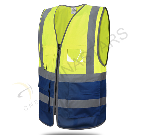 Why Use a Safety Vest