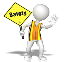 Chinastars ensures worker safety